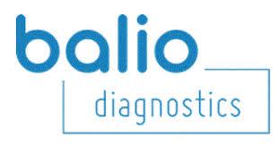 Balio Diagnostics