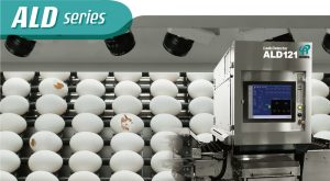 Leak Detector ALD Series