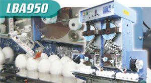 Peripheral Devices Super Labeller LBA950