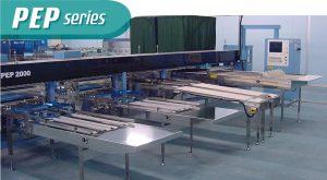 For Breeders & Hatcheries Setter-tray Packer PEP Series