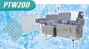 Peripheral Devices Egg Tray Washer PTW 200